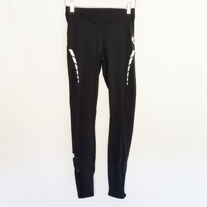 PEARL IZUMI Select Series Midrise Black Leggings M
